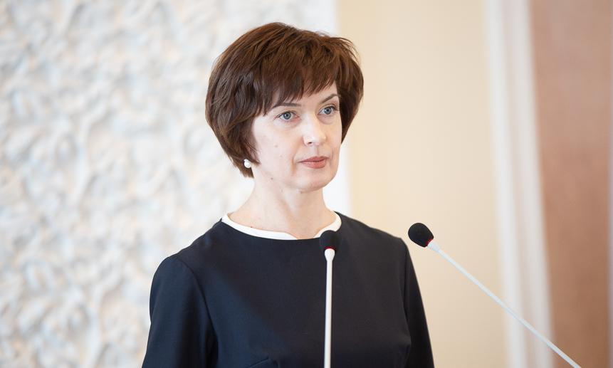 Татьяна Суровцева.