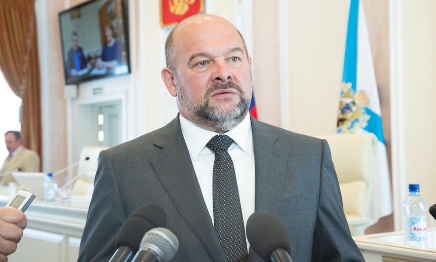 Игорь Орлов.